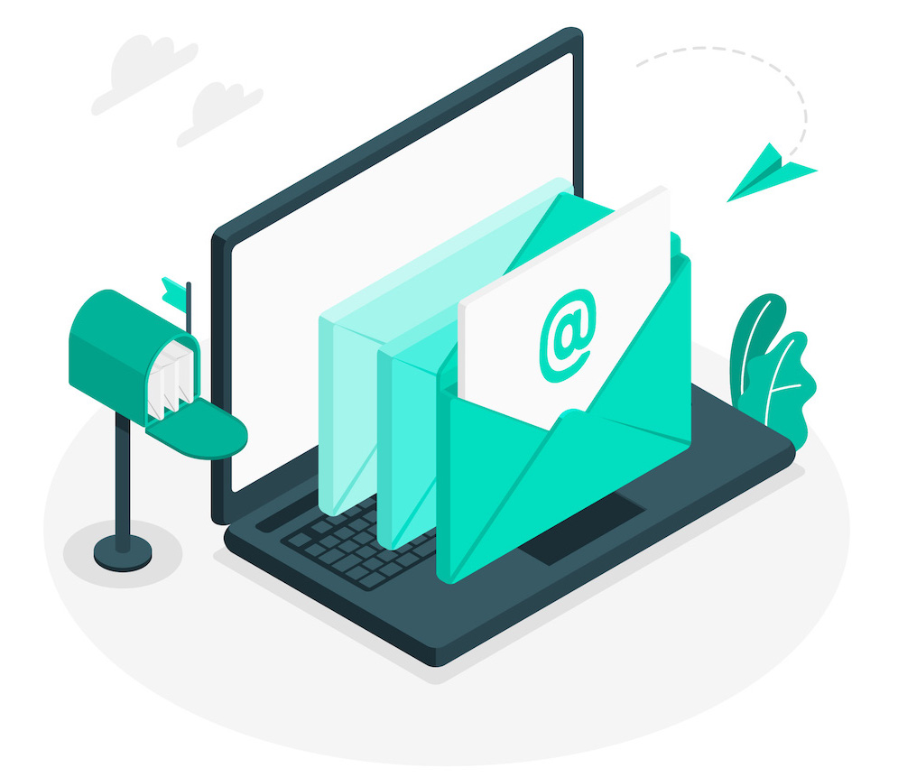 Email Marketing Mailout Software for Estate Agents